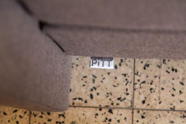 boxspring label pitt bedding