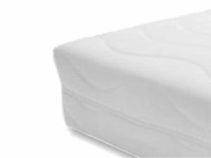 pocketvering matras 5-zone koudschuim 90x200
